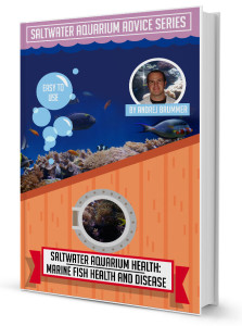 Marine Fish Health and Disease