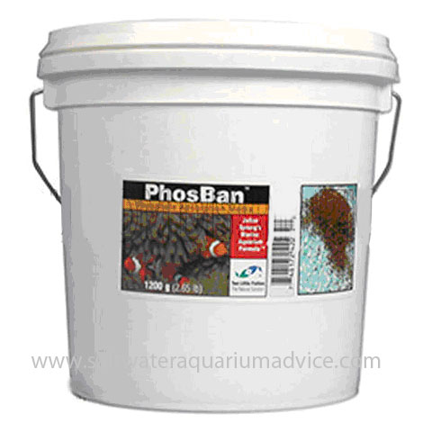 How to remove phosphate